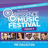 Essence Music Festival, Vol. 4: The Collection (Live) by Various Artists