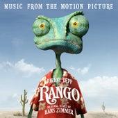 Rango Soundtrack de Various Artists