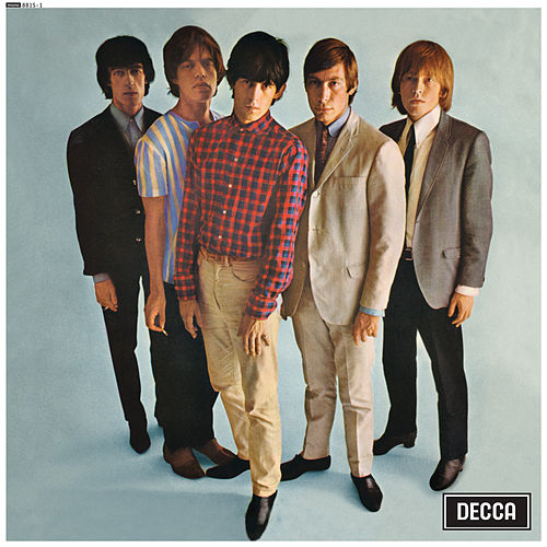 Five By Five [U.K.] by The Rolling Stones