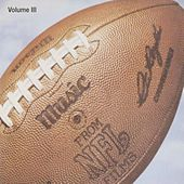 Music From NFL Films Vol. 3 by Sam Spence