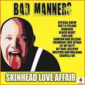 Skinhead Love Affair (Live) de Bad Manners