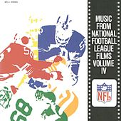 Music From NFL Films Vol. 4 by Sam Spence