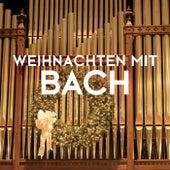 Weihnachten mit Bach von Various Artists