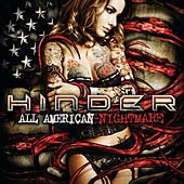 All American Nightmare de Hinder