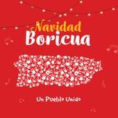 Navidad Boricua : Un Pueblo Unido de Various Artists