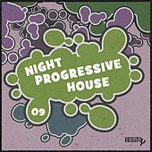 Night Progressive House, Vol.09 von Various Artists
