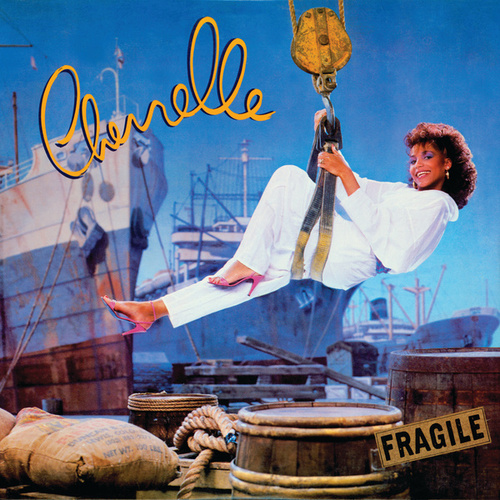 Fragile by Cherrelle