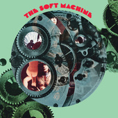 The Soft Machine by Soft Machine