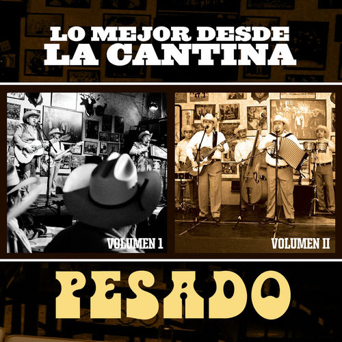 Lo Mejor Desde La Cantina by Various Artists