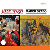 Jazz Raga by Gabor Szabo