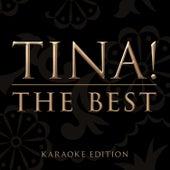 The Best (Karaoke Version) de Tina Turner