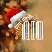 A Diamond Rio Christmas (Live) by Diamond Rio