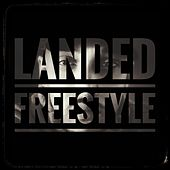 Landed Freestyle by Jamz