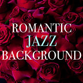 Romantic Jazz Background de Various Artists