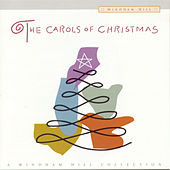 The Carols Of Christmas - A Windham Hill Collection by Various Artists