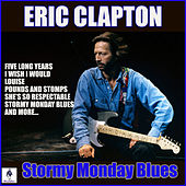 Stormy Monday Blues de Eric Clapton