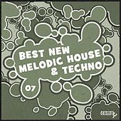 Best New Melodic House & Techno, Vol.7 by Various Artists