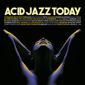 Acid Jazz Today by Various Artists