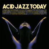 Acid Jazz Today de Various Artists