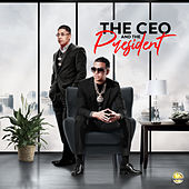 The Ceo & The President by J. Alvarez