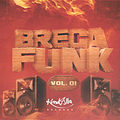 Brega Funk, Vol. 1 by Various Artists