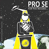 For the Record . . . Set Yourself Free by Prose