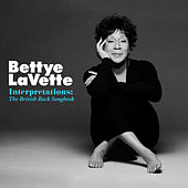 Interpretations: The British Rock Songbook by Bettye LaVette