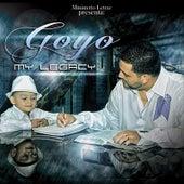 My Legacy de Goyo