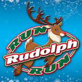 Run Rudolph Run de Various Artists