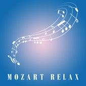 Mozart Relax von Wolfgang Amadeus Mozart
