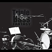 A Secret Sign by Triple Bass Fantasy