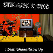 I don't wanna grow up de Stimsson Studio