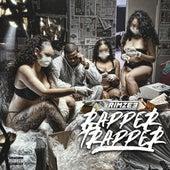 Rapper Trapper de Rimzee
