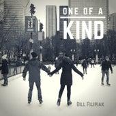One of a Kind by Bill Filipiak