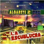 Algarete 2 (La Escuelucha) de German Garcia