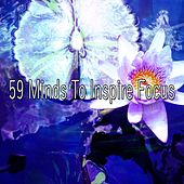 59 Minds to Inspire Focus von Study Concentration