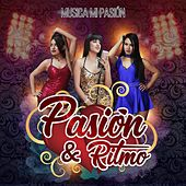 Música Mi Pasión by La Pasión