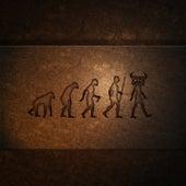 Ancestors by Dan Bull