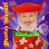 GäxBomb! von Peach Weber