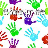12 Songs for Kids by Canciones Infantiles