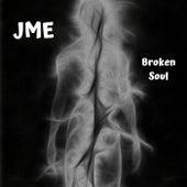 Broken Soul di JME