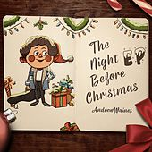 The Night Before Christmas EP by Andrew Waines