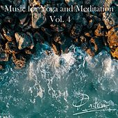 Music for Yoga and Meditation, Vol. 4 by Pontino