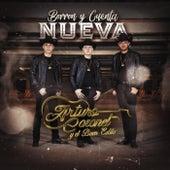Borron y Cuenta Nueva by Arturo Coronel y el Buen Estilo