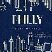 Philly (feat. Jonathan Link & Keith Ledbetter) von Scott Marvill
