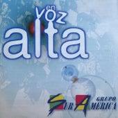 En Voz Alta de Grupo Suramérica