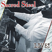 Sacred Steel: Live! by Various Artists