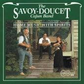 Home Music with Spirits de Savoy-Doucet Cajun Band