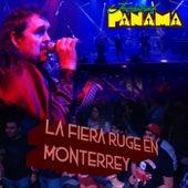 La Fiera Ruge en Monterrey (En Vivo) de Tropical Panamá