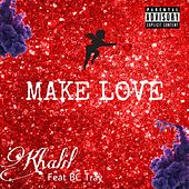 Make Love by Khalil